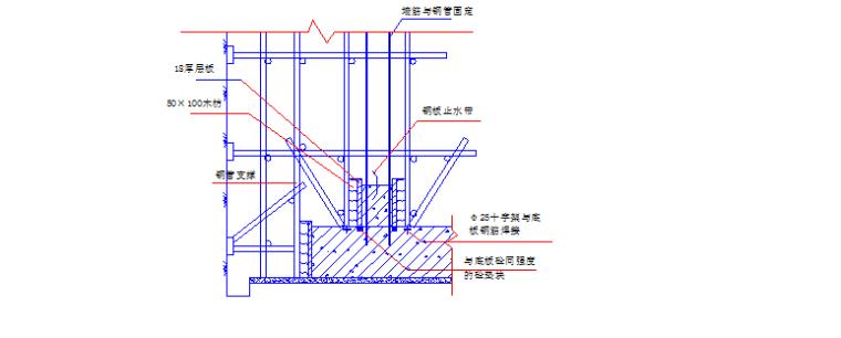 武汉10层框架结构教学大楼工程施工组织设计(共70页,内容详细)