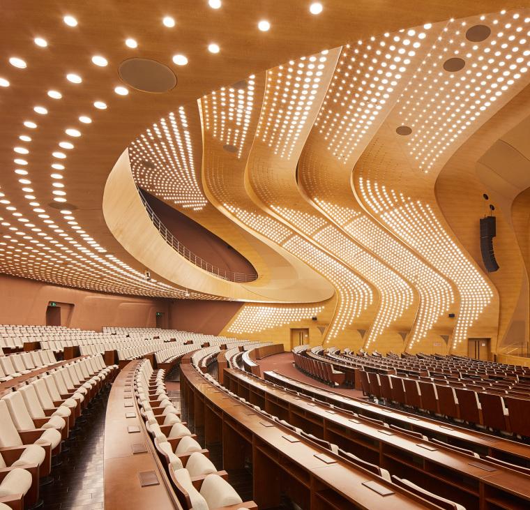 南京国际青年文化中心-16