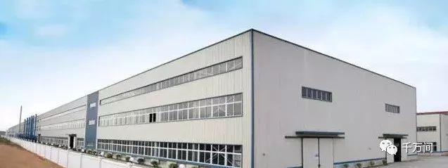 如何计算钢结构厂房每平方米的用钢量