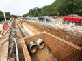 重庆市市政管网给排水管道施工方案