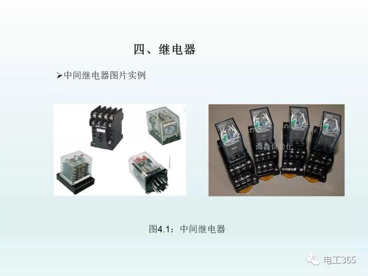 全彩图详解低压电器元件及选用_18
