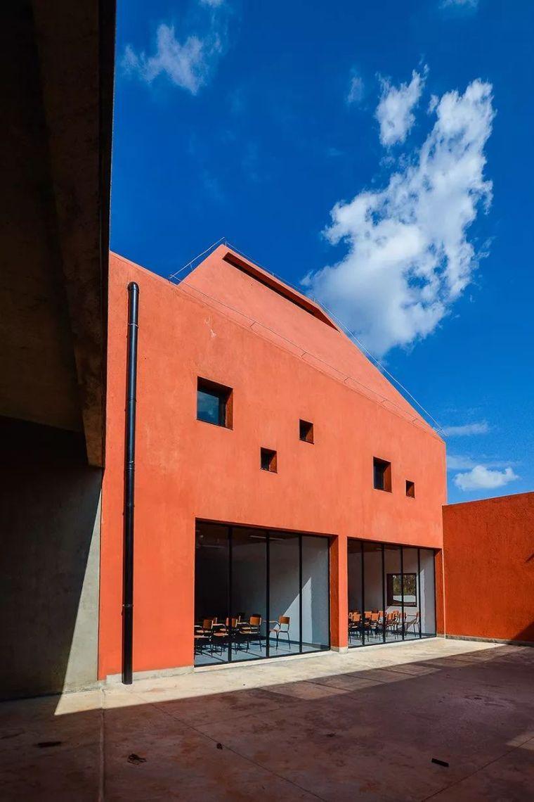 卢旺达,基加利,卢旺达基加利建筑学院/EdwinSeda_6