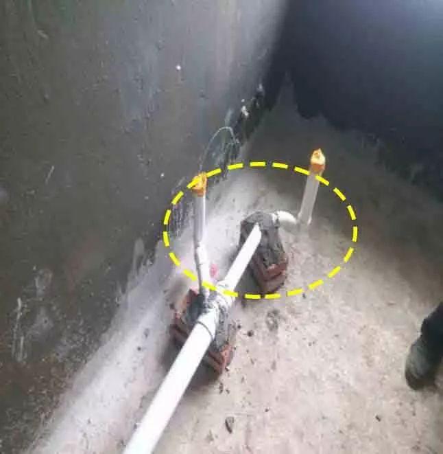 住宅精装修质量控制之防水工程的注意要点_9