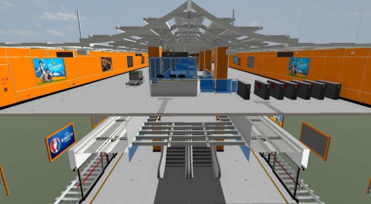BIM技术在市政管线综合设计中的应用探讨