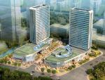 [苏州]高嘉商务广场商业办公建筑规划设计方案文本