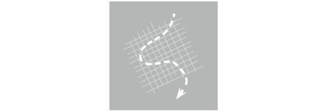[干货]16种景观路径类型_14