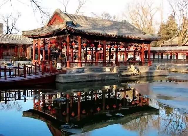 揭秘中国一座无法被超越的顶级豪宅
