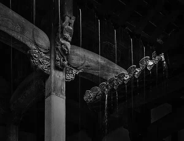 万漪景观分享-逐渐消失中的中国古建筑之美_19