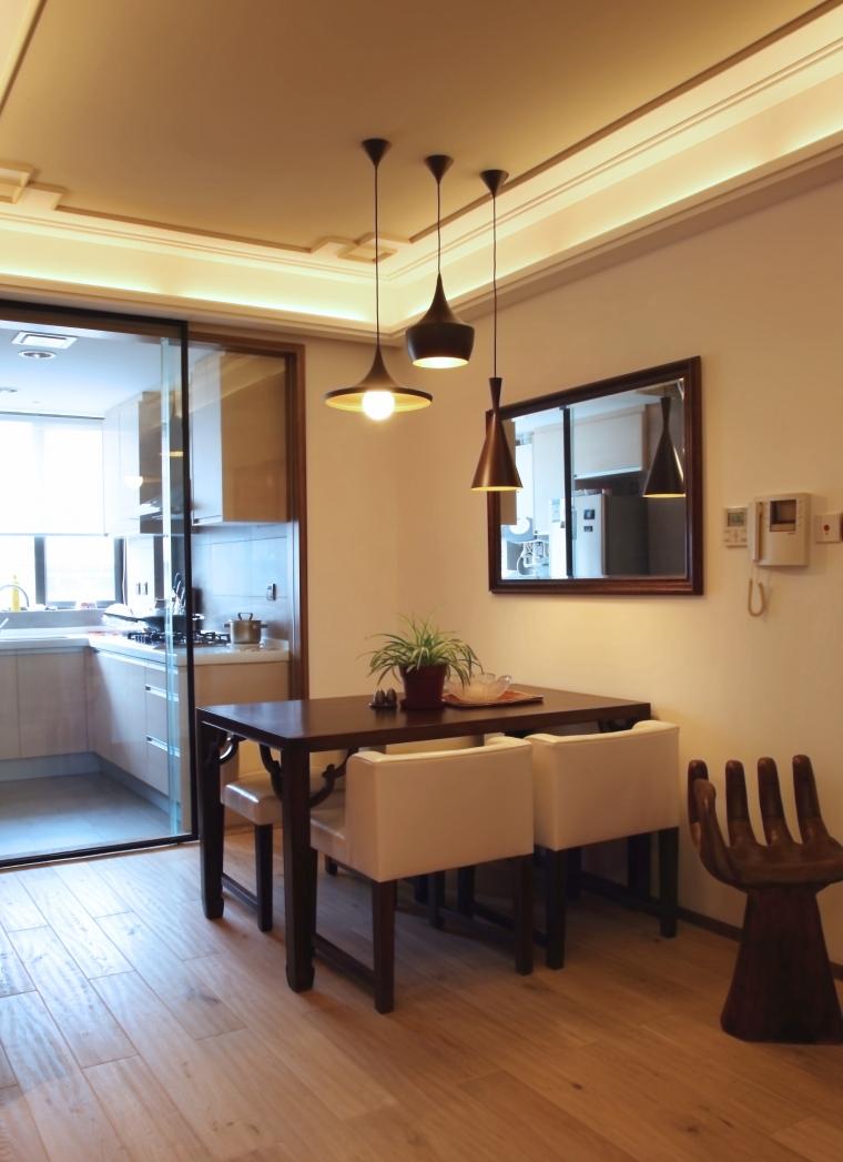 新中式公寓-东方新贵_5