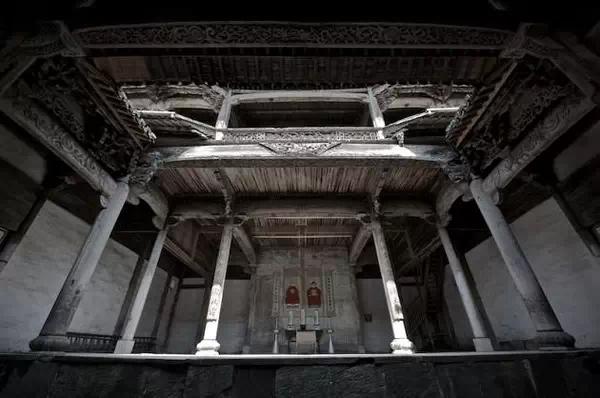 万漪景观分享-逐渐消失中的中国古建筑之美_34