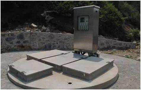 一体化预制泵站应用技术_15