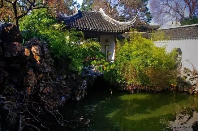 中国最美的十个园林,全都去过的一定是土豪!!_28