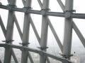 广州新电视塔工程施工质量创优照片