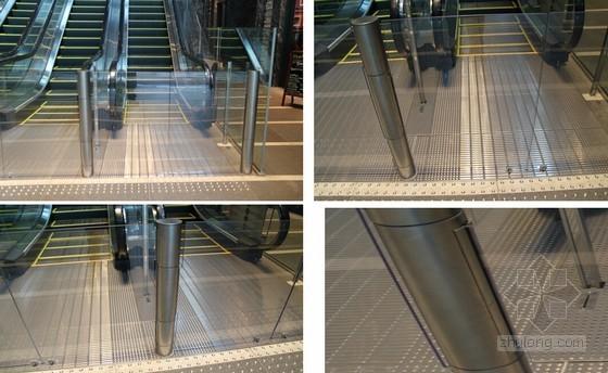 [日本]建筑工程室内外楼梯精装修施工细部做法