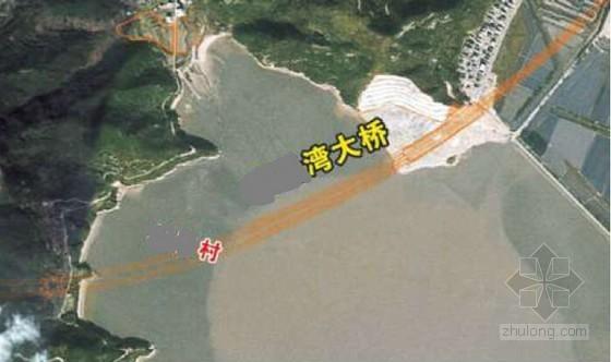 [浙江]跨海域大桥净宽8m单跨12m跨径钢栈桥专项施工方案及计算书206页(附图纸)