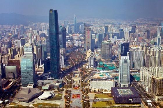 [广东]2015年国际金融中心59层办公室装修工程预算书(附施工图纸)
