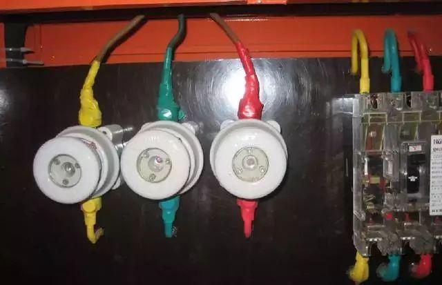施工现场临时用电配电箱、电缆、照明规范规定,临电安全管理!_6