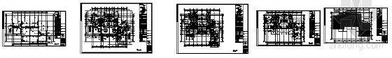 丹堤C区9号楼建筑施工图-3
