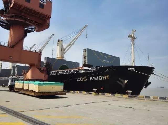 海外EPC工程物流国内段风险防控操作
