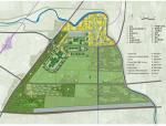 [北京]农业生态谷景观概念性规划设计