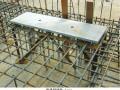 变电站设备基础普通预埋件施工工艺标准及施工要点