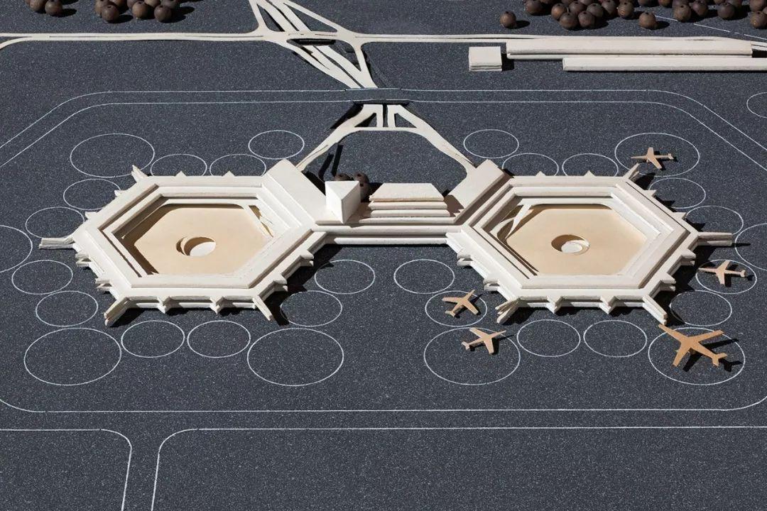建筑遗产|柏林泰格尔机场列入文物保护建筑清单_6