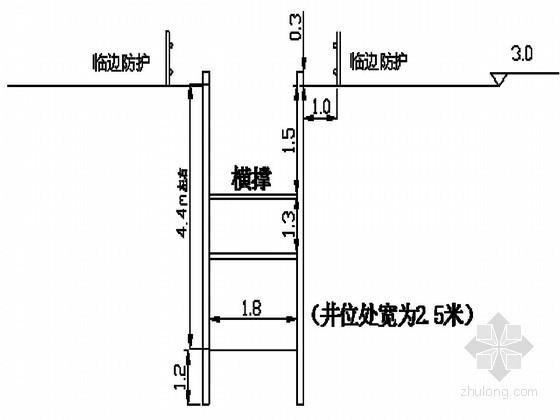 [江苏]市政工程深沟槽污水管道专项施工方案