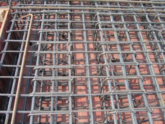 建筑工程主体结构施工优秀做法照片52张