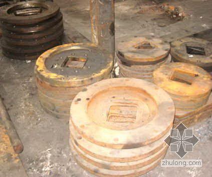 提高连铸机铜管过钢量(QC成果 PPT 附照片)