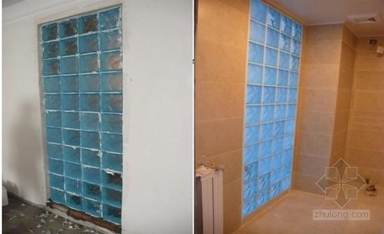 建筑工程轻质隔墙工程施工工艺(图片丰富)