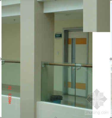 玻化砖阳角粘贴施工工艺的创新(2007年QC成果)