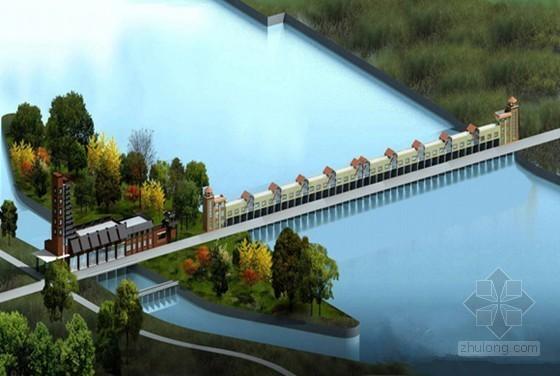 [惠州]水泵站更新改造10KV供电线路工程项目招标文件(附工程量清单及全套图纸)
