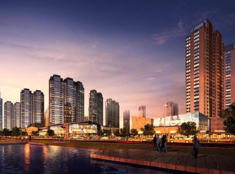 [江西]滨水基地城市更新项目设计方案文本(PDF)