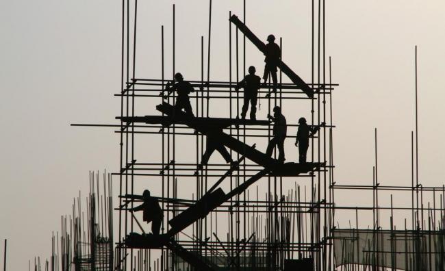 [工程宝]多层建筑施工的注意事项、施工要点及质量保证措施