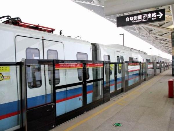 [毕业设计]广州城市轨道交通五号线车站基坑支护设计