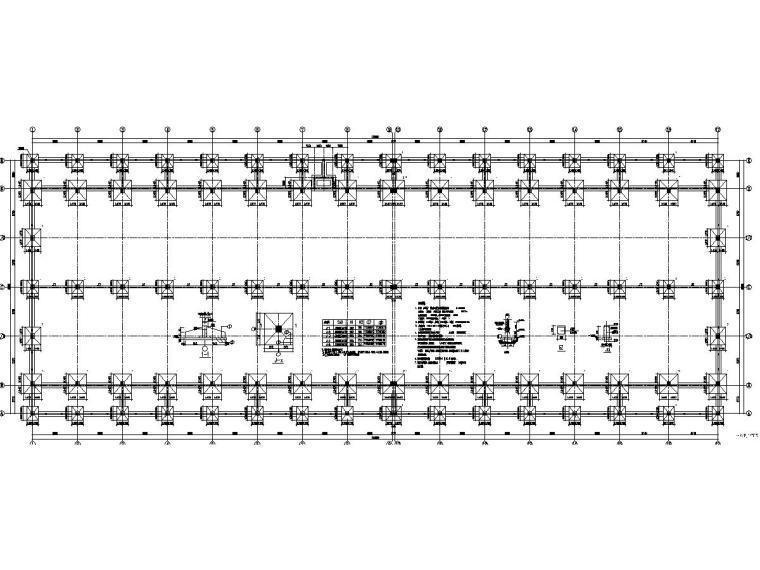 成品车间结构图
