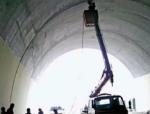 洞身开挖与衬砌施工方法分析