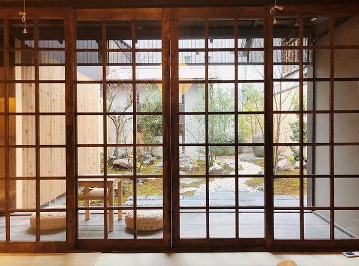 日本的传统房屋,却要中国人来保护?_25