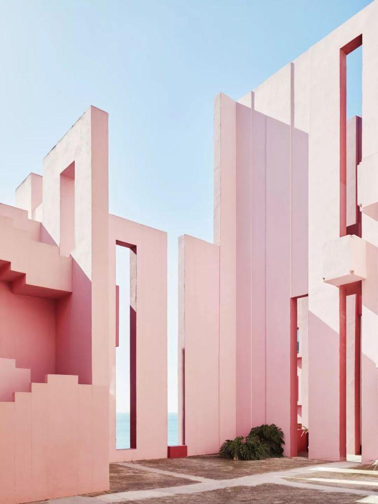 """他设计了全球最美建筑,却为何用""""失败""""来形容?"""