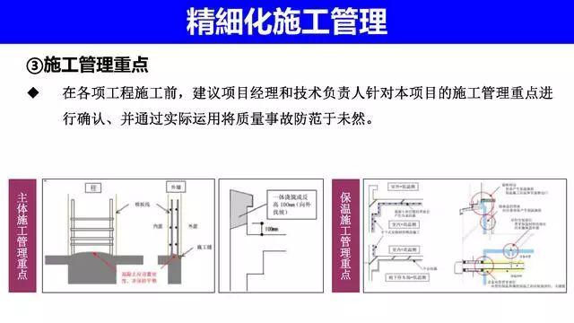 精细化施工管理在万科的应用,安全质量施工过程管理!_26