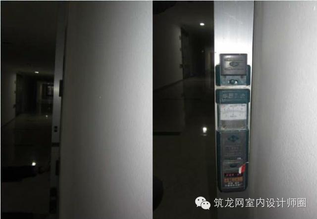 室内施工精装修房实测实量图解_5
