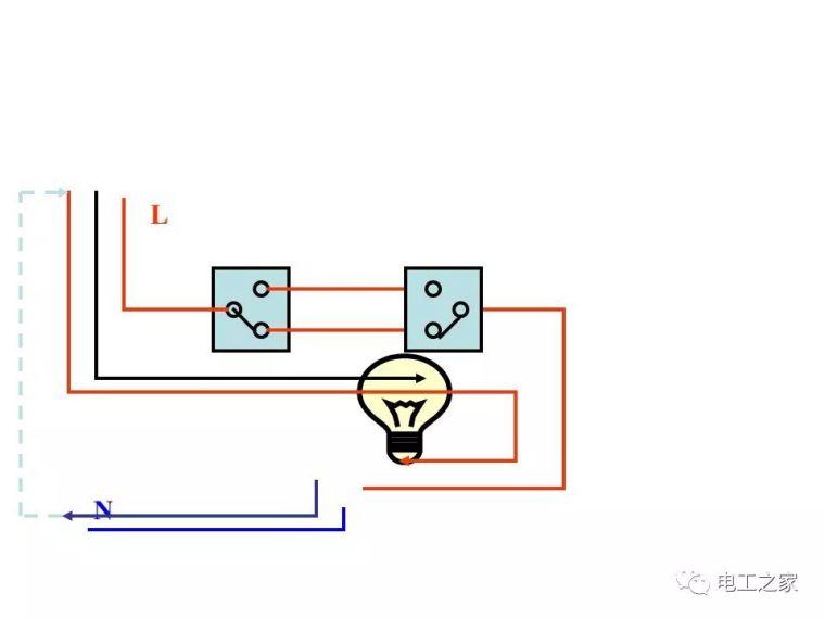 全彩图深度详解照明电路和家用线路_33