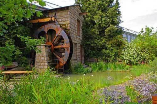 [干货]如何拥有自己的私家园林——庭院景观设计方法_9