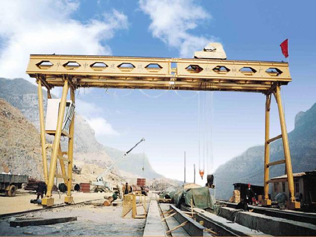 《桥梁工程及桥梁施工技术》培训讲义302页PPT