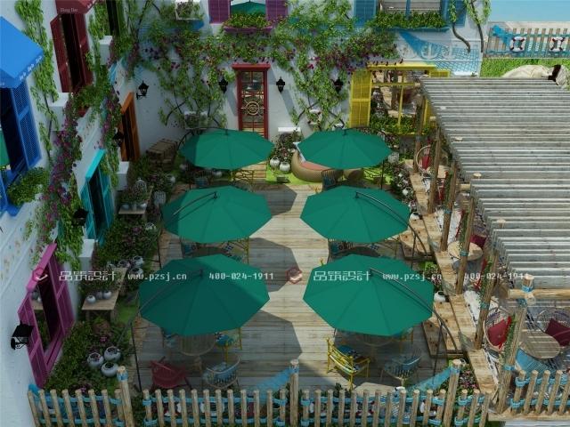 据说这是丹东最美的休闲度假民宿设计,快去瞧瞧-25.jpg