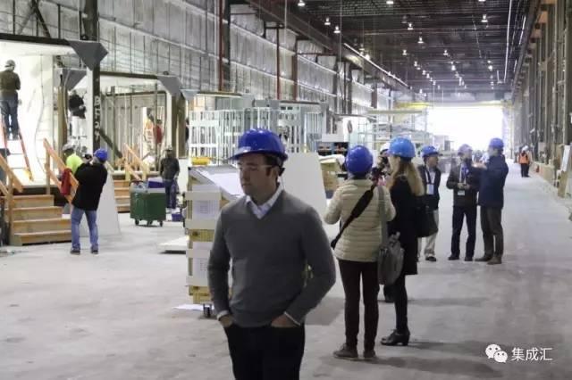 在纽约,有一幢比特朗普大厦还牛逼的公寓楼,90%工厂制造……_16