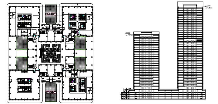 达美中心广场基础变刚度调平设计_5