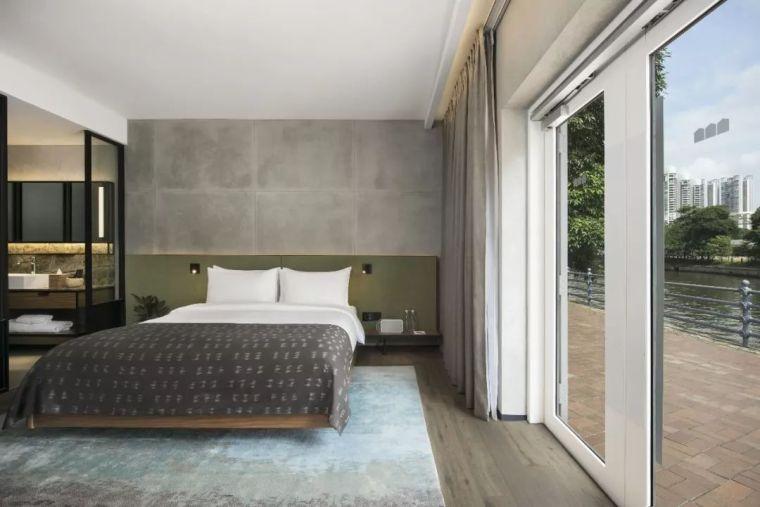 2018年度的亚洲酒店设计大奖,一半在中国_77