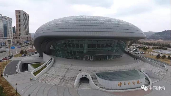 307项!鲁班奖30周年最大赢家,中国建筑当之无愧!_26