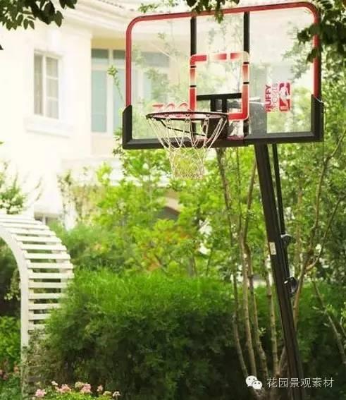 动感花园,一起来打球吧_5